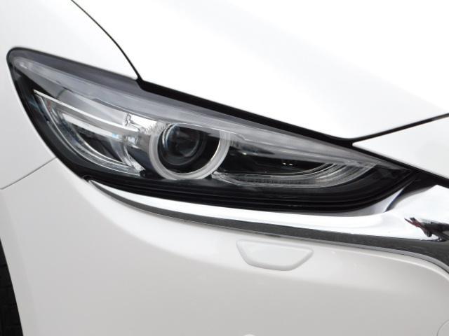 XD Lパッケージ ワンオーナー 禁煙車 輸入車ディーラー下取り 360度ビューモニター LEDヘッドライト 4WD スマートキー ドライブレコーダー(26枚目)