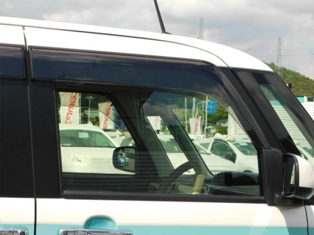 Gメイクアップ SAII ■禁煙車■LEDヘッドライト■LEDフォグランプ■オートライト■ミニライト15インチアルミホイール■スマートキー■両側パワースライドドア■ベンチシート■ナビ地デジTVキャンセラー■バックモニター(31枚目)