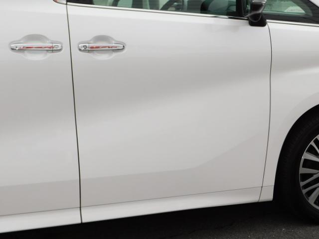 2.5Z Gエディション 正規輸入車ディーラー西宮店下取車 ワンオーナー 禁煙車 両側パワースライドドア パワーバックドア ナビTV パノラミックビューモニター フリップダウンモニター インテリジェントクリアランスソナー(32枚目)