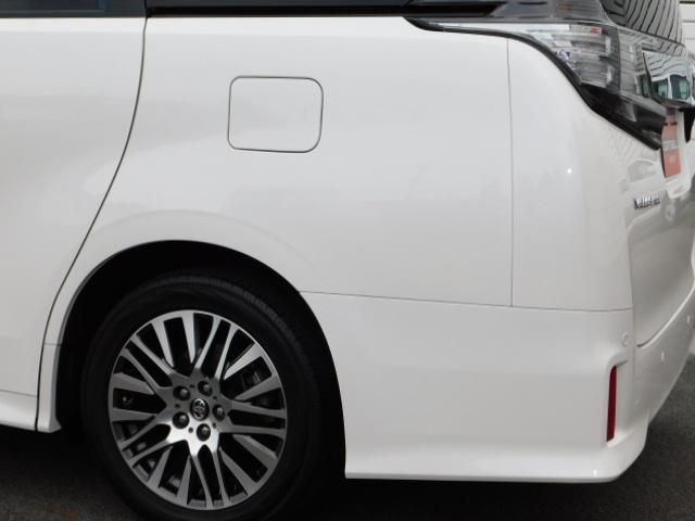 2.5Z Gエディション 正規輸入車ディーラー西宮店下取車 ワンオーナー 禁煙車 両側パワースライドドア パワーバックドア ナビTV パノラミックビューモニター フリップダウンモニター インテリジェントクリアランスソナー(45枚目)
