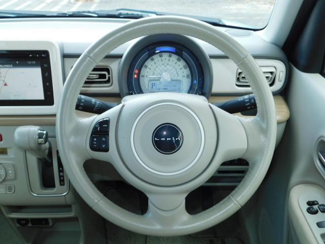 X 禁煙車 ディスチャージヘッドライト オートライト スマートキー 電動格納リモコンドアミラー ベンチシート 運転席シートヒーター メモリーナビ地デジ ブルートゥース 全方位モニター ドアバイザー ETC(15枚目)