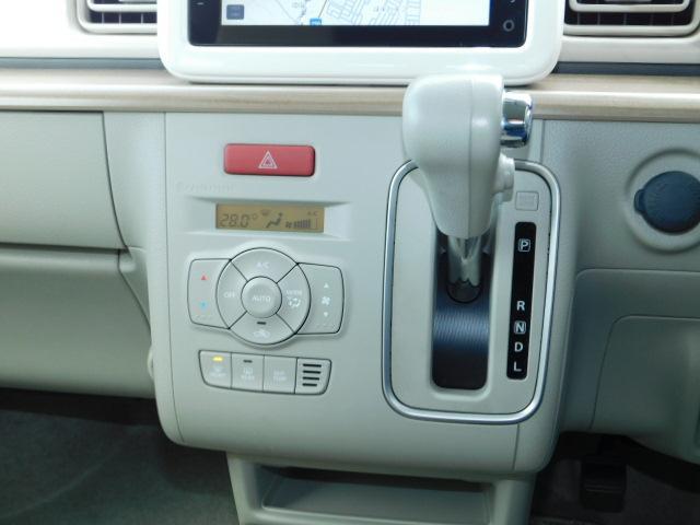 X 禁煙車 ディスチャージヘッドライト オートライト スマートキー 電動格納リモコンドアミラー ベンチシート 運転席シートヒーター メモリーナビ地デジ ブルートゥース 全方位モニター ドアバイザー ETC(17枚目)