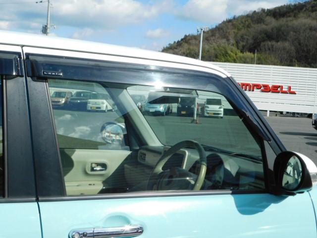 X 禁煙車 ディスチャージヘッドライト オートライト スマートキー 電動格納リモコンドアミラー ベンチシート 運転席シートヒーター メモリーナビ地デジ ブルートゥース 全方位モニター ドアバイザー ETC(31枚目)