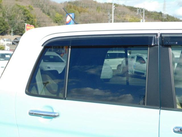 X 禁煙車 ディスチャージヘッドライト オートライト スマートキー 電動格納リモコンドアミラー ベンチシート 運転席シートヒーター メモリーナビ地デジ ブルートゥース 全方位モニター ドアバイザー ETC(33枚目)