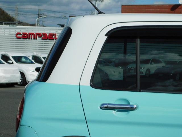 X 禁煙車 ディスチャージヘッドライト オートライト スマートキー 電動格納リモコンドアミラー ベンチシート 運転席シートヒーター メモリーナビ地デジ ブルートゥース 全方位モニター ドアバイザー ETC(35枚目)