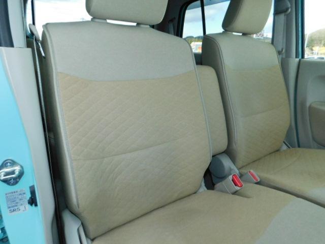 X 禁煙車 ディスチャージヘッドライト オートライト スマートキー 電動格納リモコンドアミラー ベンチシート 運転席シートヒーター メモリーナビ地デジ ブルートゥース 全方位モニター ドアバイザー ETC(63枚目)