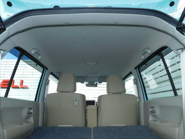X 禁煙車 ディスチャージヘッドライト オートライト スマートキー 電動格納リモコンドアミラー ベンチシート 運転席シートヒーター メモリーナビ地デジ ブルートゥース 全方位モニター ドアバイザー ETC(72枚目)