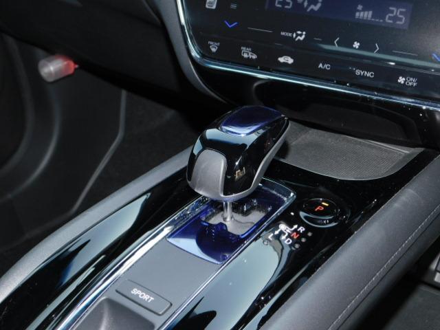 ハイブリッドZ 正規輸入車ディーラー下取 ワンオーナー 禁煙車 ルーフレール LEDライト スマートキー ハーフレザーシート インターナビ 地デジ バックモニター クルーズコントロール ドライブレコーダー ETC(17枚目)
