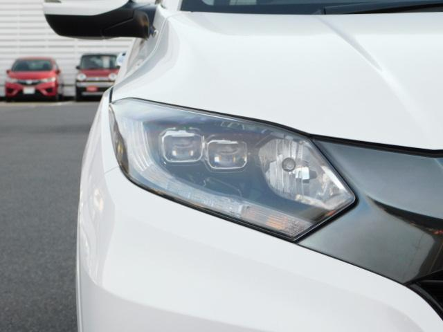 ハイブリッドZ 正規輸入車ディーラー下取 ワンオーナー 禁煙車 ルーフレール LEDライト スマートキー ハーフレザーシート インターナビ 地デジ バックモニター クルーズコントロール ドライブレコーダー ETC(26枚目)