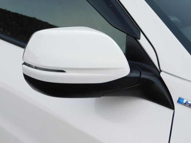 ハイブリッドZ 正規輸入車ディーラー下取 ワンオーナー 禁煙車 ルーフレール LEDライト スマートキー ハーフレザーシート インターナビ 地デジ バックモニター クルーズコントロール ドライブレコーダー ETC(30枚目)