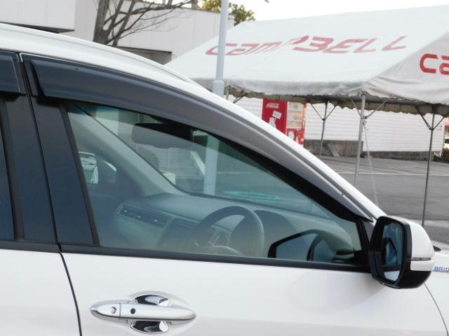 ハイブリッドZ 正規輸入車ディーラー下取 ワンオーナー 禁煙車 ルーフレール LEDライト スマートキー ハーフレザーシート インターナビ 地デジ バックモニター クルーズコントロール ドライブレコーダー ETC(31枚目)