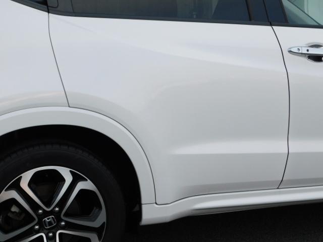 ハイブリッドZ 正規輸入車ディーラー下取 ワンオーナー 禁煙車 ルーフレール LEDライト スマートキー ハーフレザーシート インターナビ 地デジ バックモニター クルーズコントロール ドライブレコーダー ETC(34枚目)