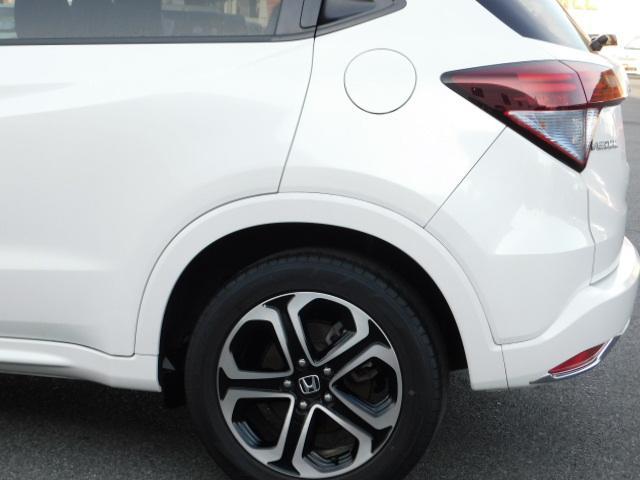ハイブリッドZ 正規輸入車ディーラー下取 ワンオーナー 禁煙車 ルーフレール LEDライト スマートキー ハーフレザーシート インターナビ 地デジ バックモニター クルーズコントロール ドライブレコーダー ETC(45枚目)