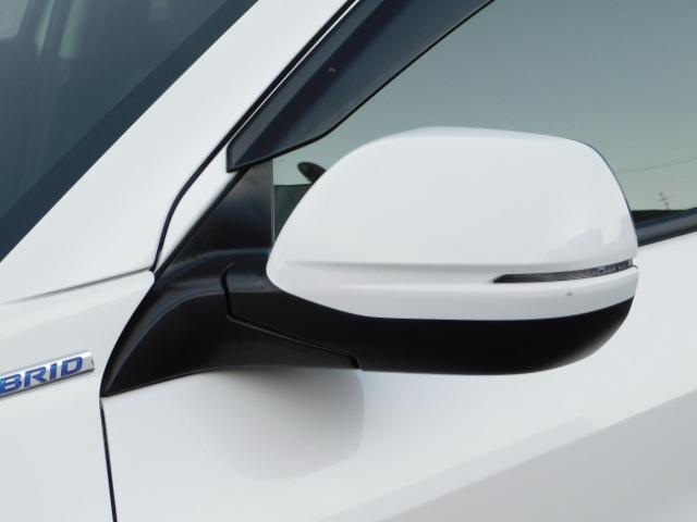 ハイブリッドZ 正規輸入車ディーラー下取 ワンオーナー 禁煙車 ルーフレール LEDライト スマートキー ハーフレザーシート インターナビ 地デジ バックモニター クルーズコントロール ドライブレコーダー ETC(51枚目)