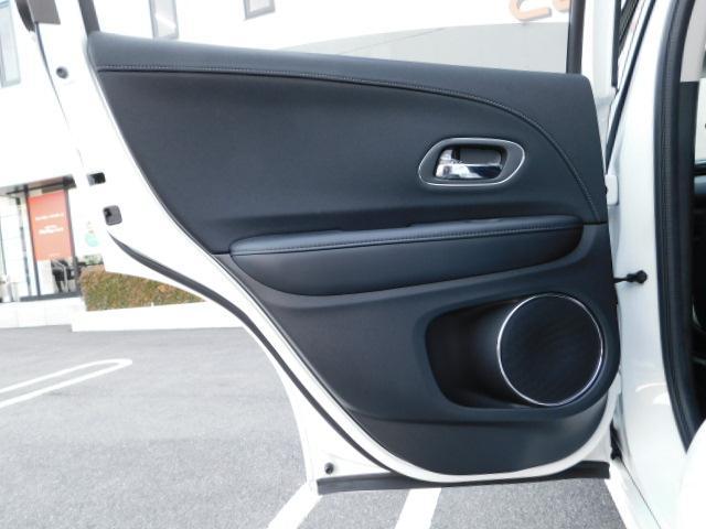 ハイブリッドZ 正規輸入車ディーラー下取 ワンオーナー 禁煙車 ルーフレール LEDライト スマートキー ハーフレザーシート インターナビ 地デジ バックモニター クルーズコントロール ドライブレコーダー ETC(71枚目)