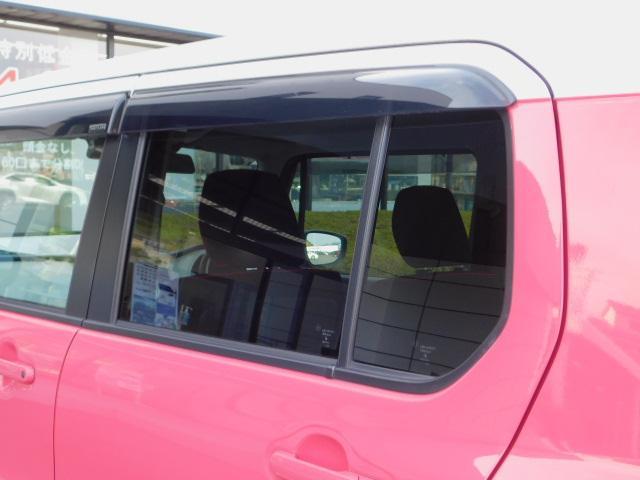 X 禁煙車 アイドリングストップ ブレーキサポート ディスチャージヘッドライト オートライト スマートキー ベンチシート 運転席助手席シートヒーター SDナビ ワンセグTV 電動格納リモコンドアミラー(47枚目)