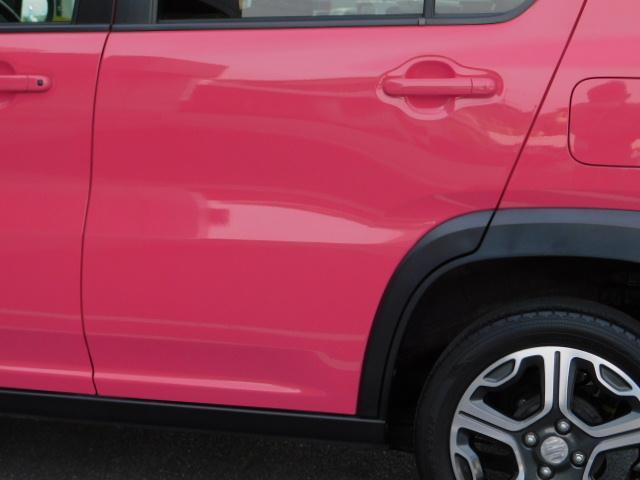 X 禁煙車 アイドリングストップ ブレーキサポート ディスチャージヘッドライト オートライト スマートキー ベンチシート 運転席助手席シートヒーター SDナビ ワンセグTV 電動格納リモコンドアミラー(48枚目)
