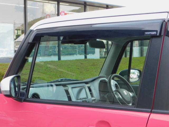 X 禁煙車 アイドリングストップ ブレーキサポート ディスチャージヘッドライト オートライト スマートキー ベンチシート 運転席助手席シートヒーター SDナビ ワンセグTV 電動格納リモコンドアミラー(49枚目)