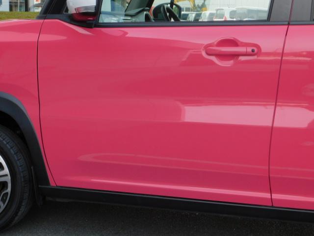 X 禁煙車 アイドリングストップ ブレーキサポート ディスチャージヘッドライト オートライト スマートキー ベンチシート 運転席助手席シートヒーター SDナビ ワンセグTV 電動格納リモコンドアミラー(50枚目)