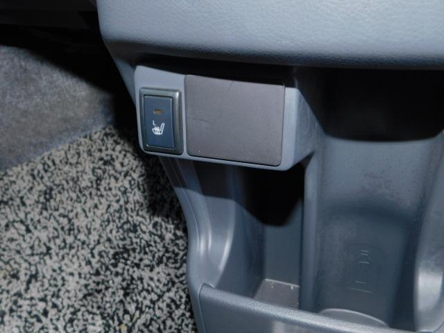 X 禁煙車 アイドリングストップ ブレーキサポート ディスチャージヘッドライト オートライト スマートキー ベンチシート 運転席助手席シートヒーター SDナビ ワンセグTV 電動格納リモコンドアミラー(57枚目)