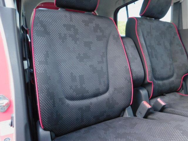 X 禁煙車 アイドリングストップ ブレーキサポート ディスチャージヘッドライト オートライト スマートキー ベンチシート 運転席助手席シートヒーター SDナビ ワンセグTV 電動格納リモコンドアミラー(60枚目)
