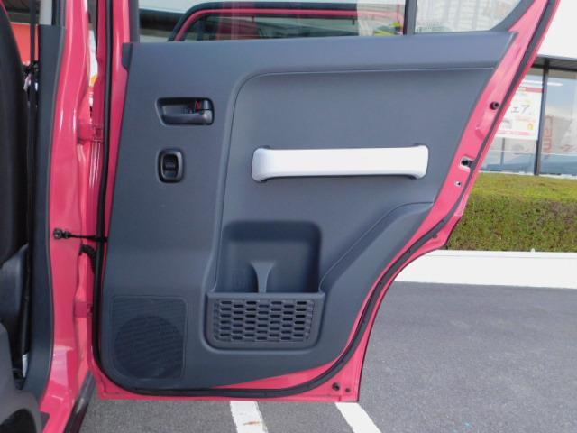 X 禁煙車 アイドリングストップ ブレーキサポート ディスチャージヘッドライト オートライト スマートキー ベンチシート 運転席助手席シートヒーター SDナビ ワンセグTV 電動格納リモコンドアミラー(64枚目)