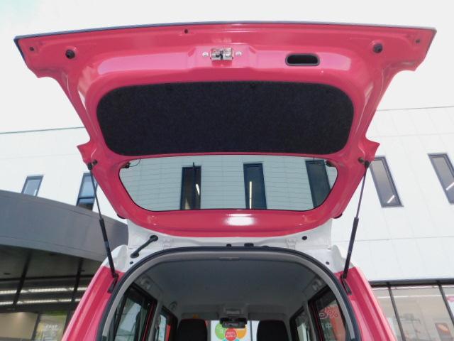 X 禁煙車 アイドリングストップ ブレーキサポート ディスチャージヘッドライト オートライト スマートキー ベンチシート 運転席助手席シートヒーター SDナビ ワンセグTV 電動格納リモコンドアミラー(68枚目)