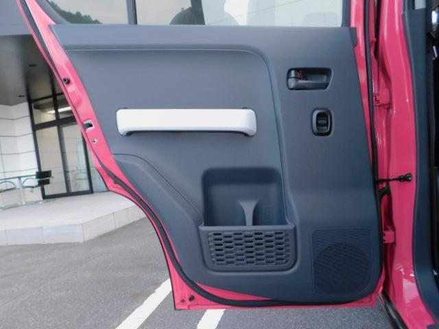 X 禁煙車 アイドリングストップ ブレーキサポート ディスチャージヘッドライト オートライト スマートキー ベンチシート 運転席助手席シートヒーター SDナビ ワンセグTV 電動格納リモコンドアミラー(71枚目)