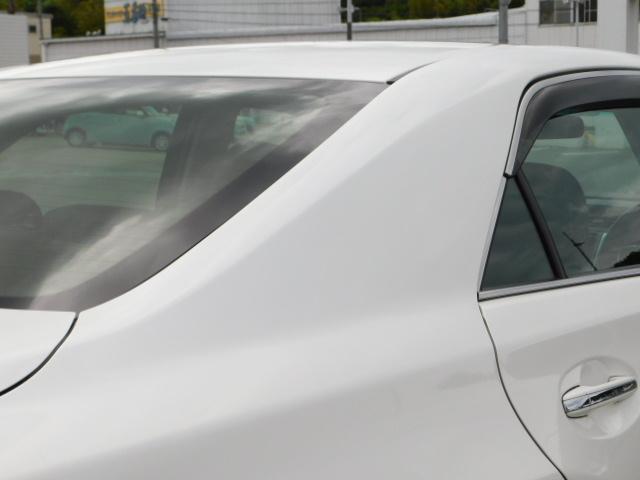 250G 輸入車ディーラー下取 ワンオーナー 禁煙車 ディスチャージヘッドライト スマートキー 純正SDナビ 地デジ TVキャンセラー DVD ミュージックサーバー ブルートゥース バックモニター ETC(35枚目)