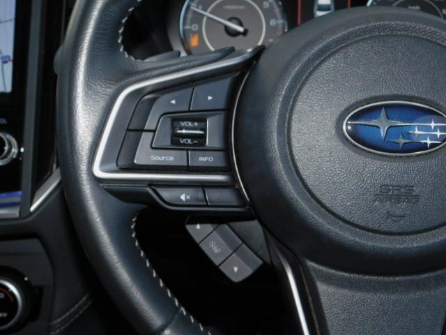 2.0i-Lアイサイト 輸入車ディーラー下取 ワンオーナー 禁煙車 LEDヘッドライト スマートキー 純正SDナビ 地デジ DVD ミュージックサーバー バックモニター 前後クリアランスソナー 純正ドライブレコーダー ETC(54枚目)