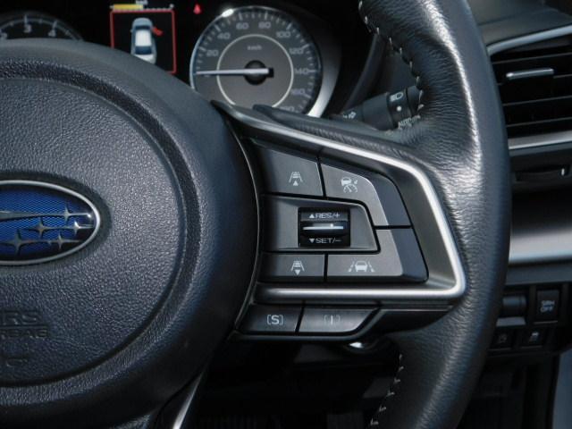 2.0i-Lアイサイト 輸入車ディーラー下取 ワンオーナー 禁煙車 LEDヘッドライト スマートキー 純正SDナビ 地デジ DVD ミュージックサーバー バックモニター 前後クリアランスソナー 純正ドライブレコーダー ETC(55枚目)