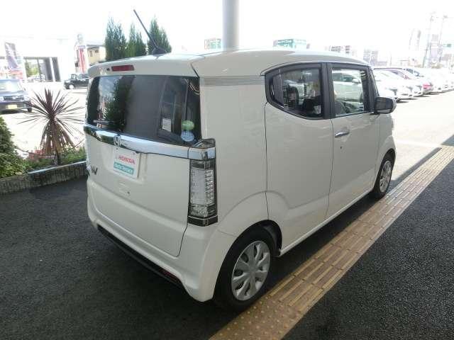 ホンダ N-BOXスラッシュ G・L