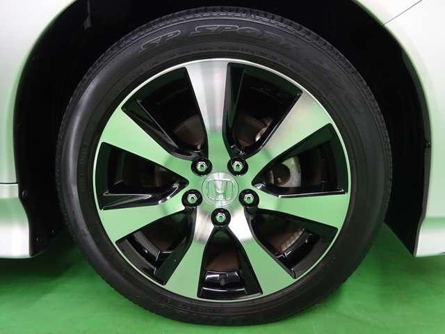 ホンダ ジェイド RS 純正ナビ 衝突軽減ブレーキ