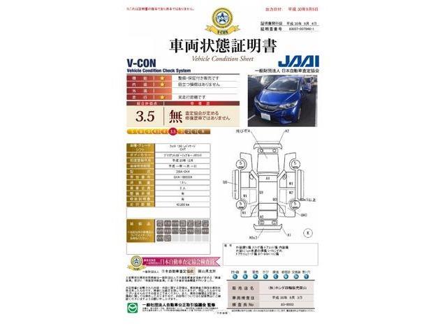 13G・Lパッケージ メモリーナビ(4枚目)