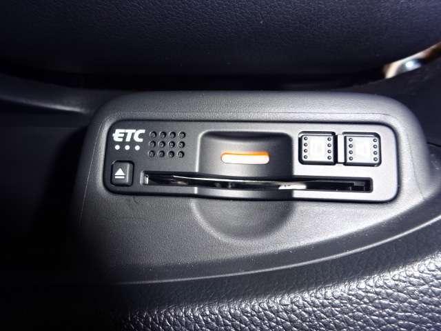 【ETC ってどう?】 高速道路の料金所はノンストップで通行料が安くなります!でもETCカードが必要ですよ‥詳しくは担当者にお訪ね下さい。