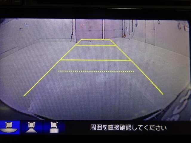 ハイブリッドX ナビ バックカメラ 衝突軽減ブレーキ(6枚目)