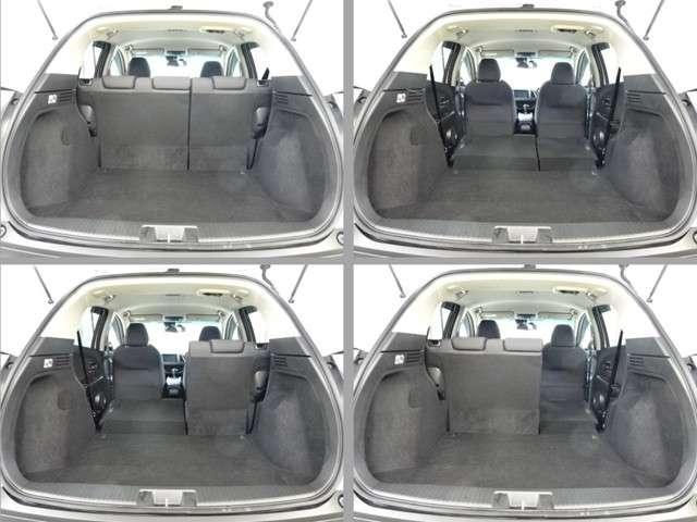 X・ホンダセンシング 当社デモカー ドラレコ ナビ リヤカメラ Bカメ ナビTV 地デジ LEDヘッド ワンオーナー車 禁煙 クルコン アルミホイール メモリーナビ スマートキー アイドリングストップ 盗難防止装置 DVD(12枚目)