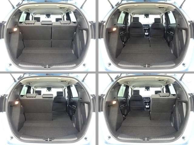 e:HEVホーム 当社デモカー ナビ リヤカメラ LED クルコン スマートキー アイドリングストップ 衝突被害軽減ブレーキ ワンオーナー LEDヘッドライト Rカメラ オートエアコン キーレス 地デジ CD ETC(13枚目)