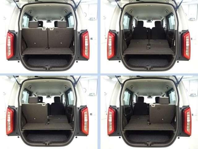Gホンダセンシング 当社デモカー ナビ DVD再生 ベンチシート 衝突被害軽減システム ABS クルコン スマートキー キーフリー アイドリングストップ 盗難防止 オートエアコン コーナーセンサー フルセグTV WエアB(7枚目)