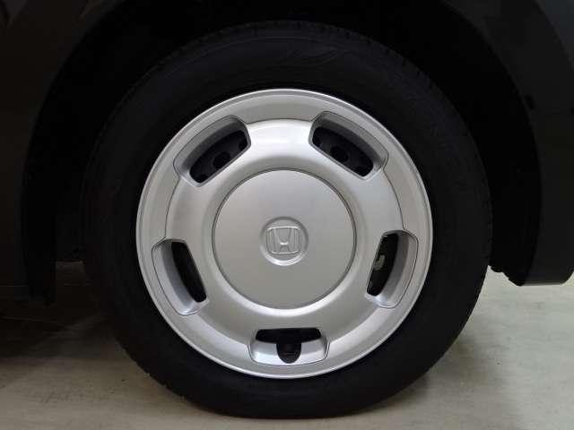 L・ターボホンダセンシング 当社デモカー ナビ リヤカメラ LED ETC キーレス シートヒーター バックモニター LED 禁煙車(10枚目)