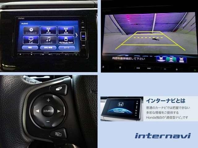 e:HEVスパーダ G・EX ホンダセンシング 当社デモカー ナビ リヤカメラ 両電動ドア (3枚目)
