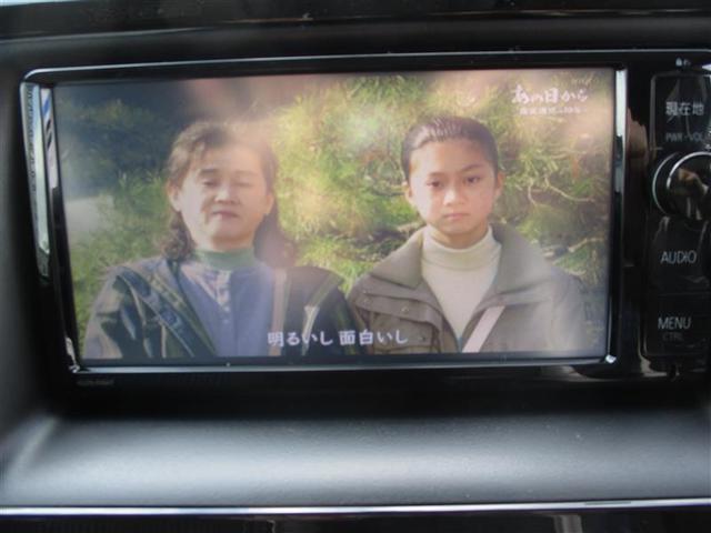 ZS フルセグ メモリーナビ DVD再生 バックカメラ ETC 電動スライドドア LEDヘッドランプ ウオークスルー 乗車定員7人 3列シート ワンオーナー フルエアロ アイドリングストップ(7枚目)