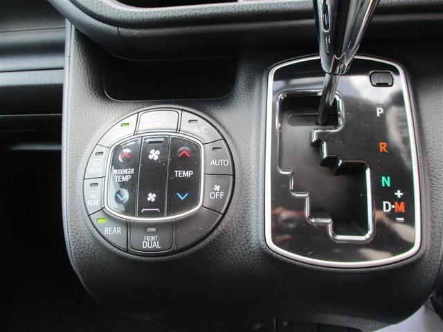 ZS フルセグ メモリーナビ DVD再生 バックカメラ ETC 電動スライドドア LEDヘッドランプ ウオークスルー 乗車定員7人 3列シート ワンオーナー フルエアロ アイドリングストップ(12枚目)