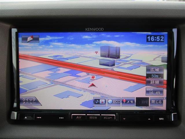 PZターボ フルセグ メモリーナビ DVD再生 ETC 電動スライドドア HIDヘッドライト フルエアロ(8枚目)