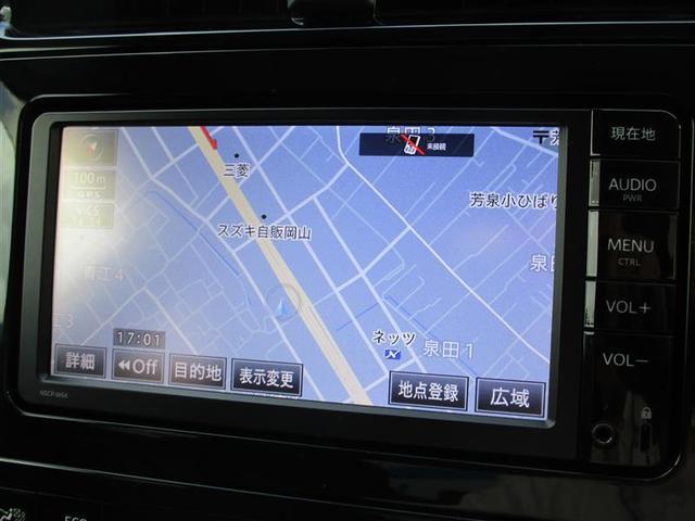 S ワンセグ バックカメラ ETC LEDヘッドランプ(8枚目)
