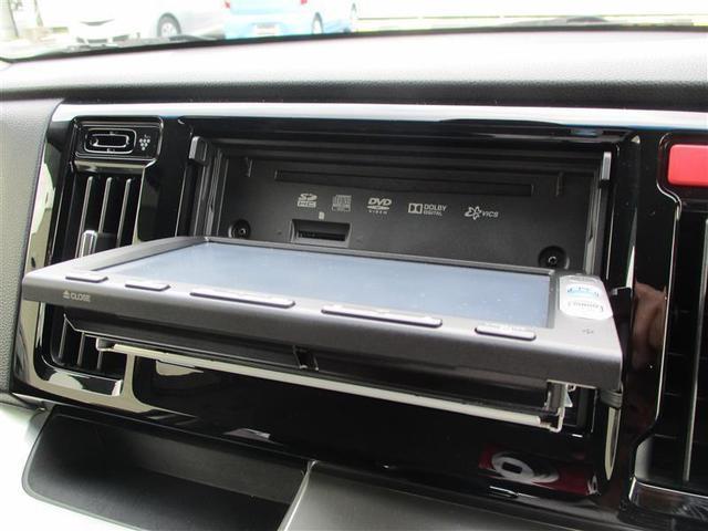G・Aパッケージ 4WD ワンセグ メモリーナビ DVD再生 バックカメラ 衝突被害軽減システム ETC HIDヘッドライト フルエアロ(12枚目)