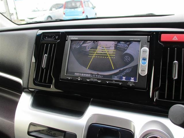 G・Aパッケージ 4WD ワンセグ メモリーナビ DVD再生 バックカメラ 衝突被害軽減システム ETC HIDヘッドライト フルエアロ(13枚目)