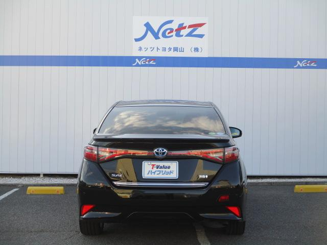 G Aパッケージ 当社社用車(5枚目)