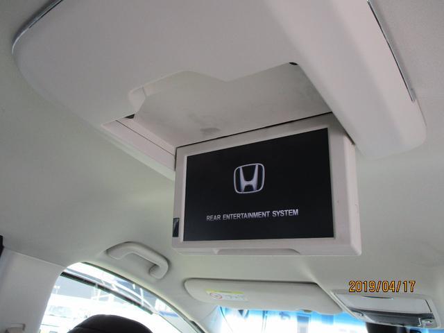 後席モニター付き!後部座席用のモニターです☆みんなでワイワイお出かけが楽しくなります。