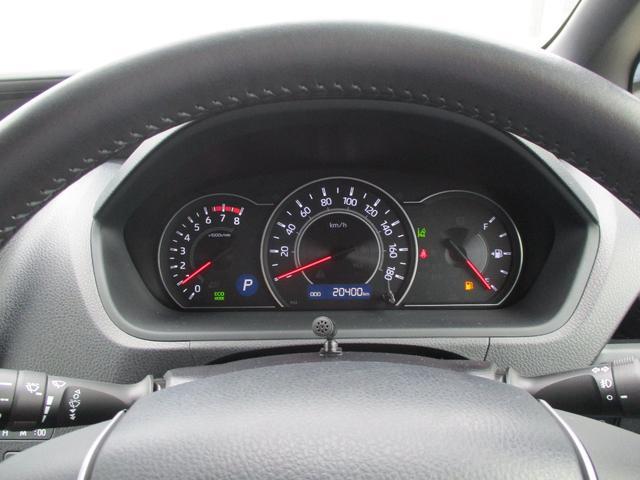 ZS フルセグナビ バックモニター Toyotaセーフティセンス(24枚目)